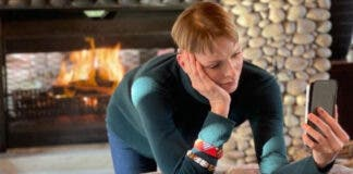 Princess Charlene Shares FaceTime Photos from South Africa, Blowing Kisses to her Children