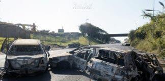 SA Unrest death toll rises