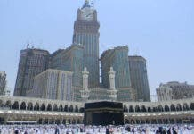 Saudi Arabians Face 3 Year Travel Ban If They Visit South Africa & Other Red List Countries