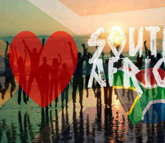 Dear Mike... With Love from the South African Expats
