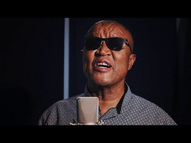 South African Musician Steve Kekana