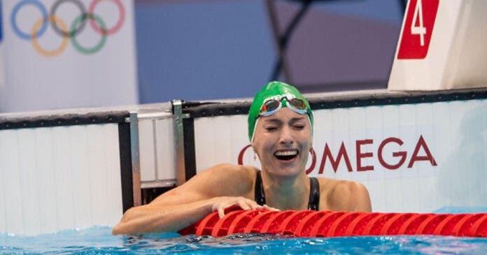 Tatjana-Schoenmaker-Olympic-record-200m