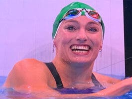 Schoenmaker and Corbett Cruise Through to Finals on Day 6 of Tokyo Olympics