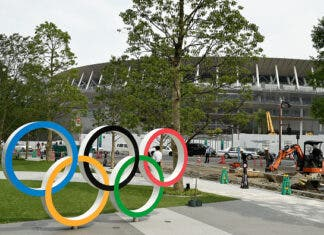 Three Covid Cases Amongst South African Olympic Team in Tokyo