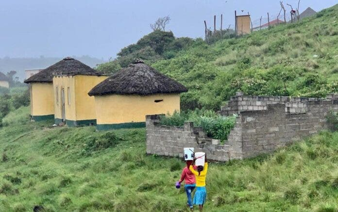the man who adopted a village 2
