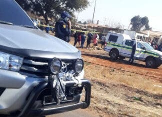 Blue Light Hijacking Suspects Caught - 1 Fatally Wounded, 1 Arrested