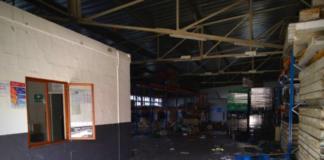 Durban food bank ransacked