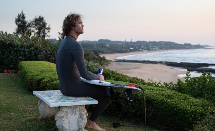 SA Surfer Jordy Smith Withdraws From Tokyo Olympics