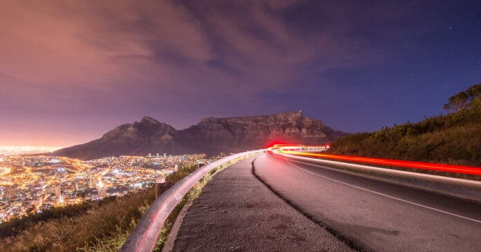 South Africa Added to Motor Racing Formula E with Cape Town as Host City