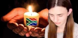 SA Woman's Moving Prayer for South Africa in isiXhosa