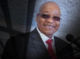 Jacob Zuma Carte Blanche