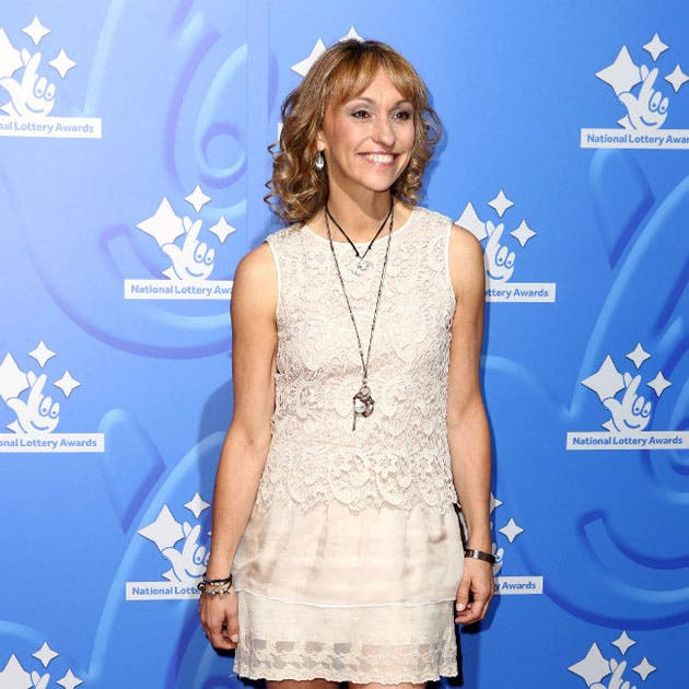 Michaela Strachan's dogs poisoned by crystal meth