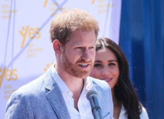 Prince Harry Unveils Million-Dollar Donation to Lesotho Charity from Memoir