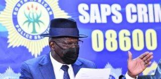 Cele Reveals Traumatic Details of Phoenix Massacre. Arrests Made