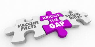 Covid-19 vaccine myths vs facts