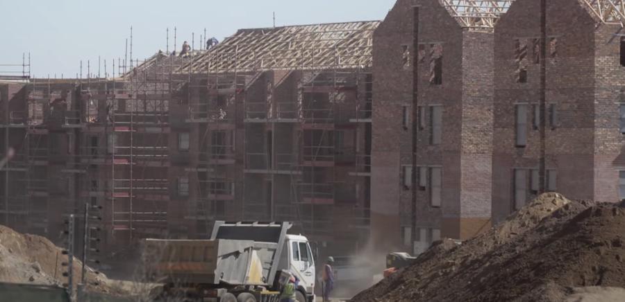 housing development CB
