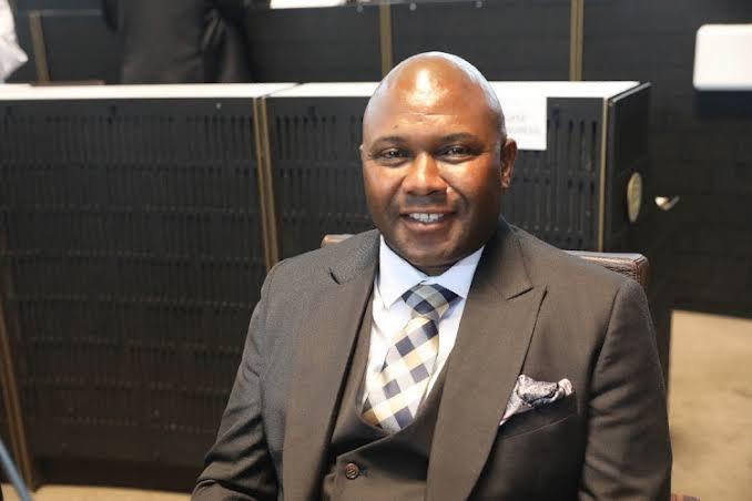 Joburg Mayor Jolidee Matongo Passes Away in Car Crash