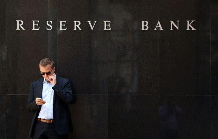 Reserve Bank Sydney
