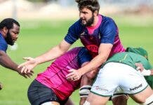 Springboks Recall Experienced Trio to Take on New Zealand: De Jager, Jantjies and Steyn