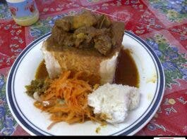 South African recipes on Heritage Day