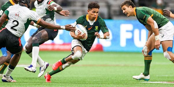 Blitzboks crowned Canada Sevens champions 1