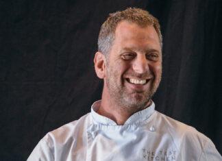 Acclaimed Chef Luke Dale Roberts Brings Shortmarket Club to Joburg