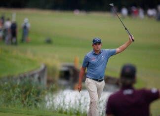 Christiaan Bezuidenhout South African golfer PGA