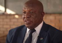 World's Best Principal Dr Ngwako Sebopetša CB