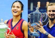 Novak Djokovic congratulations message