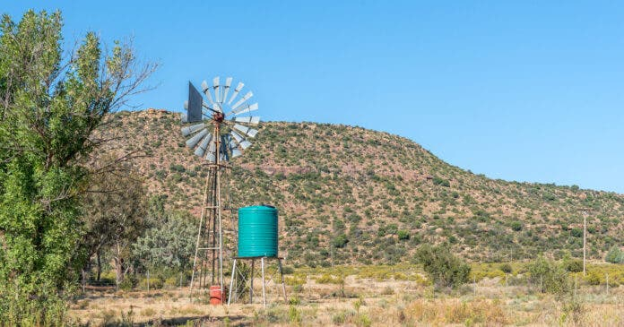 farm murder Eastern Cape Buchner