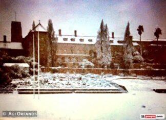 Snow Joburg