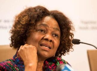 ANC Mourns Passing of ANC MP Prof Hlengiwe Mkhize