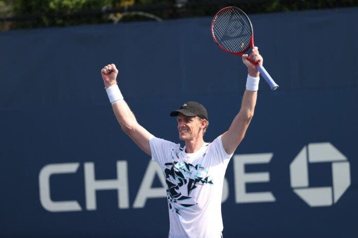 Kevin Anderson US Open 2