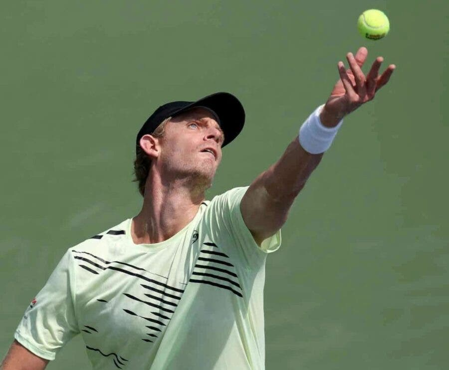 Kevin Anderson US Open