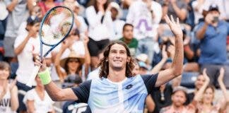 Lloyd Harris Out of US Open, Davis Cup Next