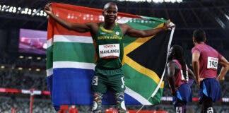Ntando-Mahlangu-Paralympic-Gold-Win