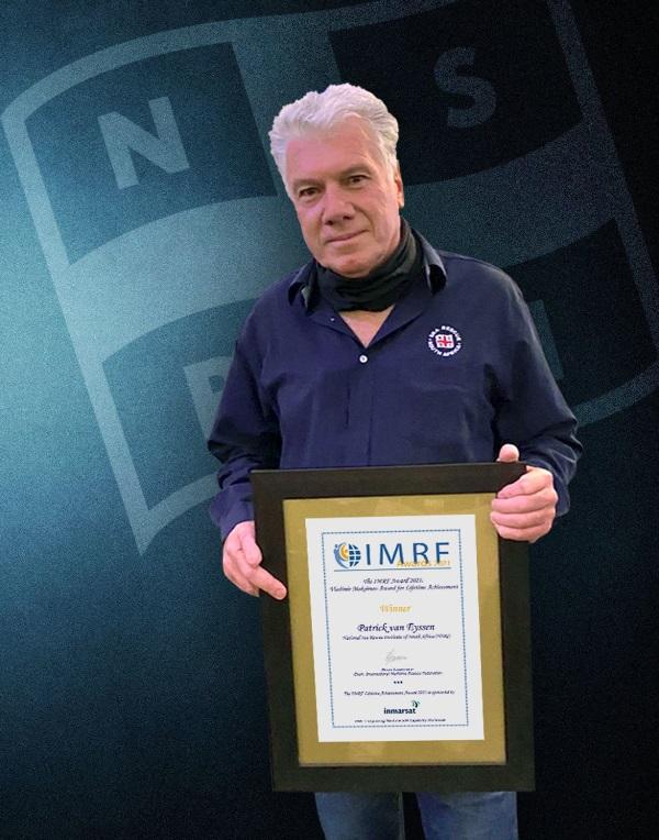 nsri wins 2 awards