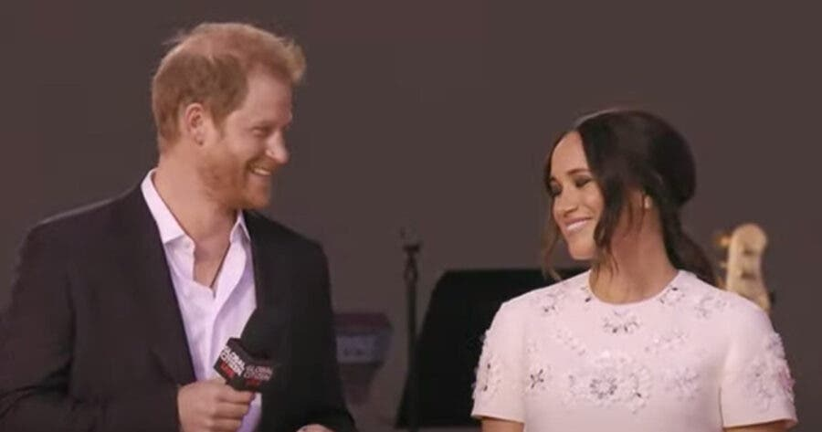 harry and meghan my wife