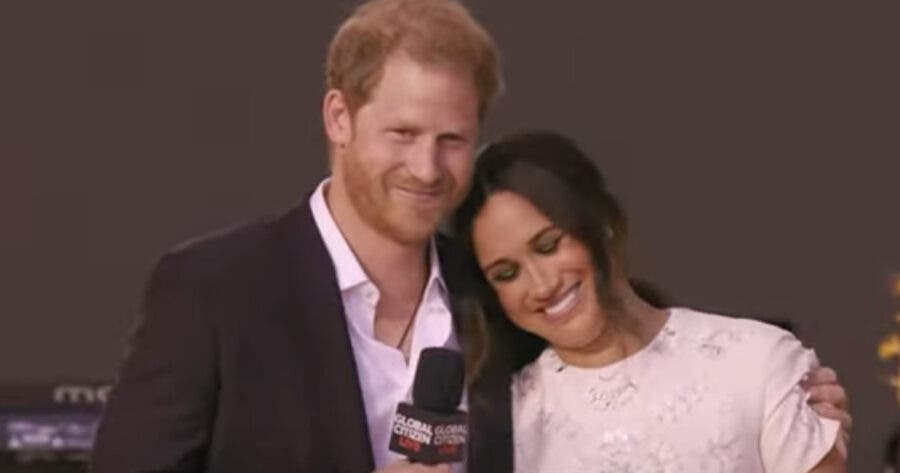 harry and meghan my wife New York City