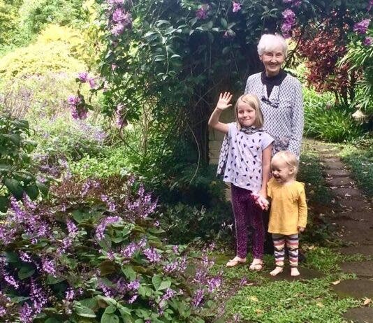 South Africa's Famous 'First Lady' of Flowers Rosemary Ladlau Passes Away
