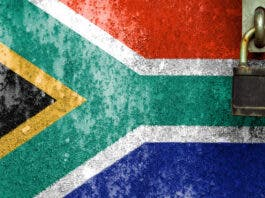Lockdown end date south africa john steenhuisen