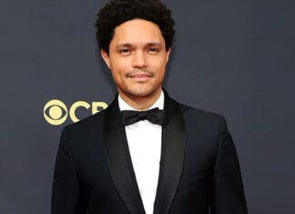 Trevor Noah Donates R8-Million to Help Communities in South Africa