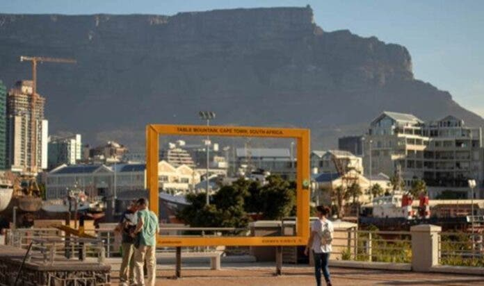 Cape Town Awarded Number One City in the Middle East and Africa