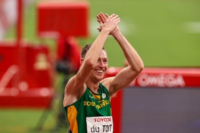 charl du toit paralympics south africa teamsa
