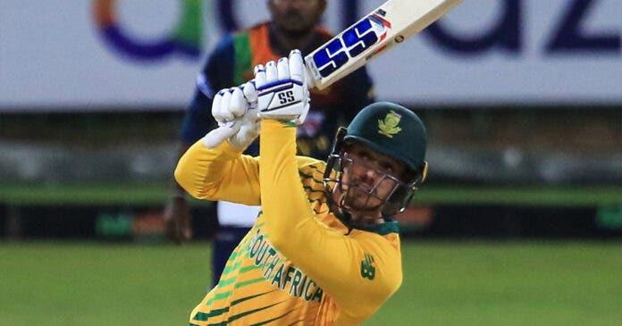 cricket south african quinton de kock