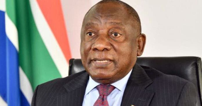 Ramaphosa Tells WTO that TRIPS Waiver Critical to Save Millions of Lives