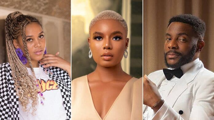 WATCH Global Citizen Live with Fab African Representation