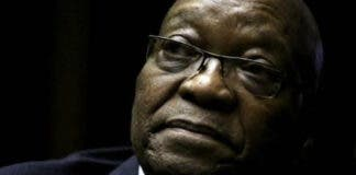 ConCourt Won't Overturn Zuma's Jail Sentence and Hands Him Bill for Legal Costs