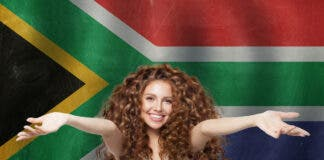 South Africa free beta variant tourism