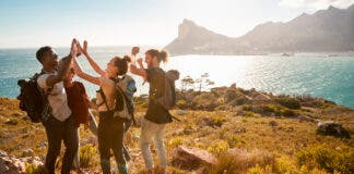 South Africa Exits Third Wave, 21% of Adults Now Fully Vaccinated